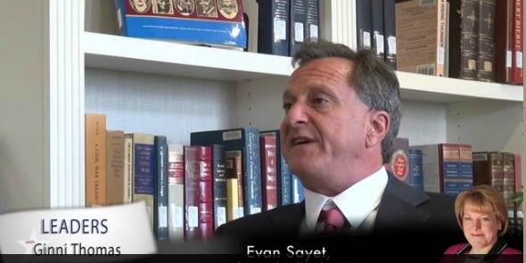Evan Sayet: Liberals are 'morally and intellectually retarded'