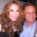 Evan and Pam Geller