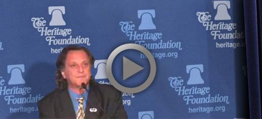 HeritageFoundationSpeech