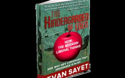 Rush Limbaugh on Evan Sayet's Universal Field Theory of Liberalism