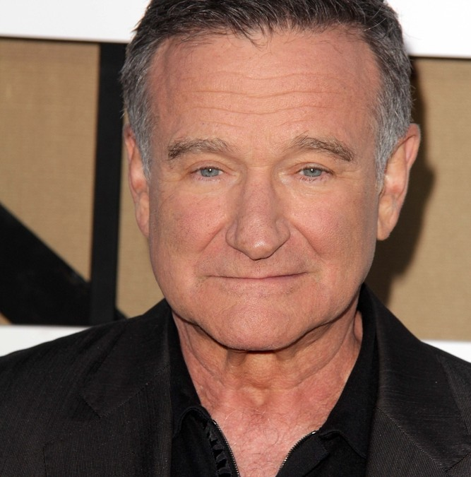 Outstanding Piece about Robin Williams' Suicide