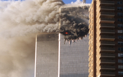 9/11 — Thousands Would Die.  One Would Be Saved